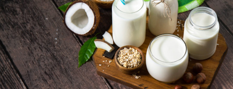 6 of the best vegan calcium sources