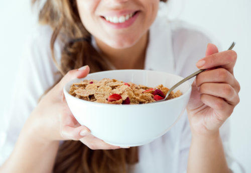 6 high fibre breakfast cereals to help you reach your daily 30g