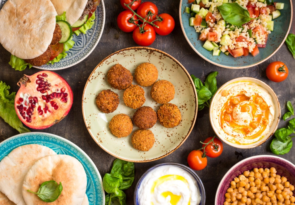 10 tasty ways to use falafel