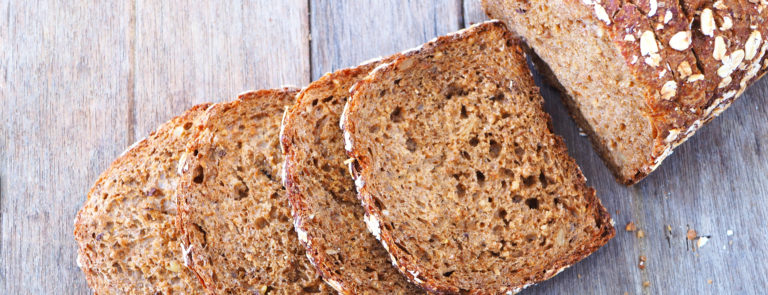 Wholemeal Bread Benefits